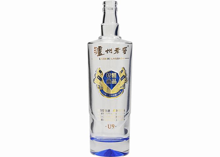 泸州老窖:精品特曲酒U9