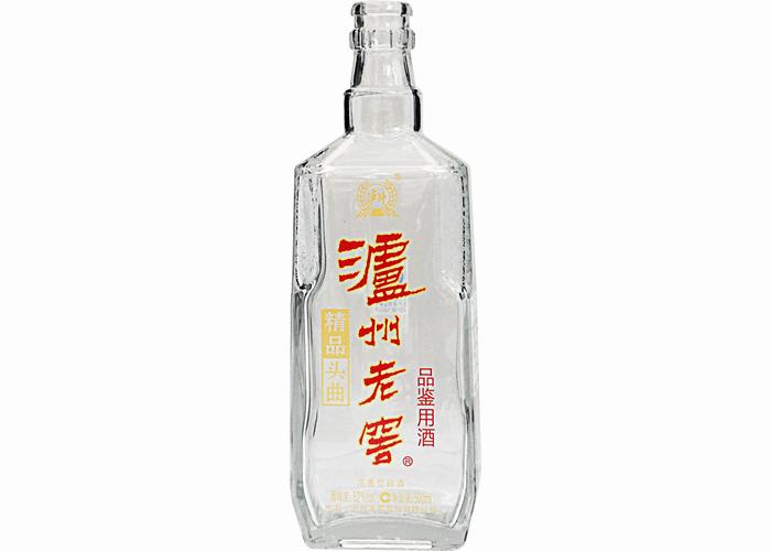 泸州老窖:精品头曲铁盒经典装
